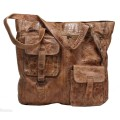 TORBA DAMSKA SHOPPER BILLY THE KID 406-11