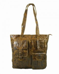 TORBA DAMSKA SHOPPER BILLY THE KID 406-24