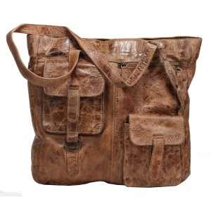 TORBA NA RAMIĘ SHOPPER BAG BILLY THE KID M406-11